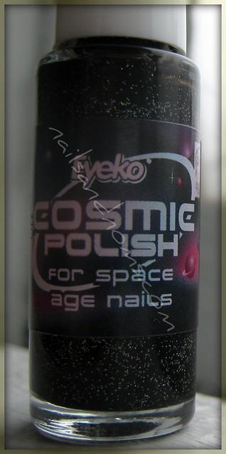Cosmic Polish