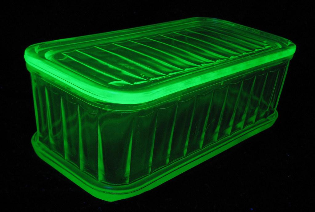 Refrigerator Dish