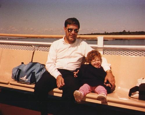 Dad & K