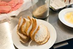 Droog brood