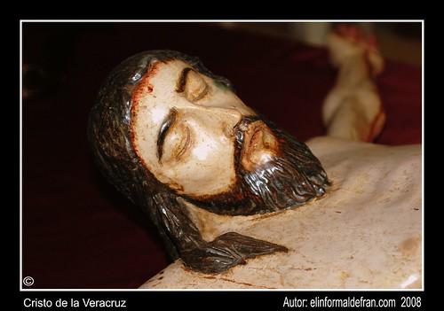 Cristo de la Veracruz 019 restaurado
