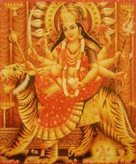 Amba Ma (Ash_Patel) Tags: amman goddess mata durga shakti amba devi ambaji jagdamba sherawali sheravali
