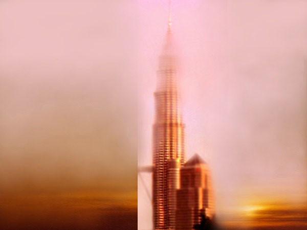 Cesar pelli's Petronas Towers, Las torres de Petrona