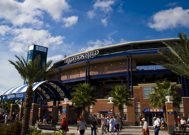 Spring Training Tickets Go On Sale Today