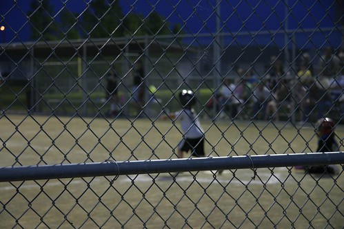Cody baseball