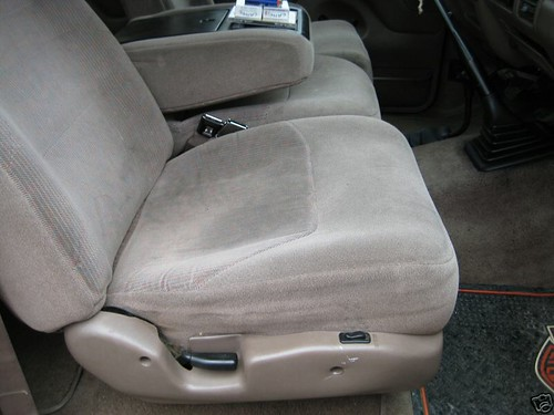 Car Part Com Used Auto Parts >> King Ranch Seats in 1997 F350 - Diesel Forum ...