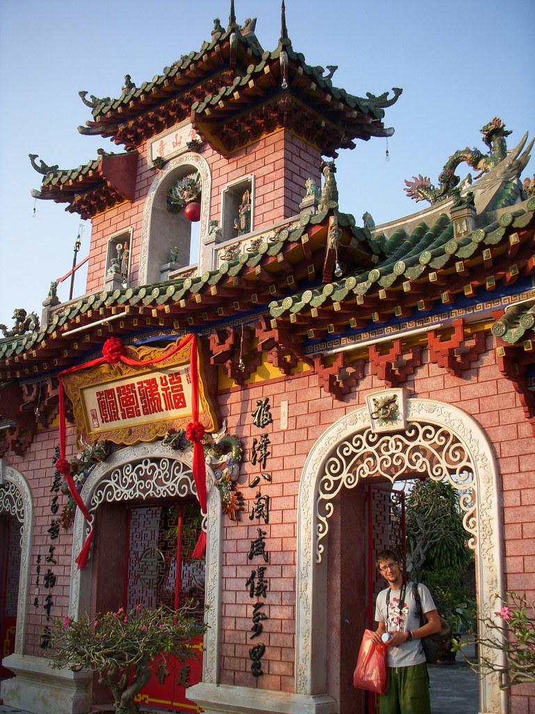 fachada congregacion china