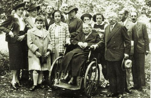 Ziffer-Family-1930s