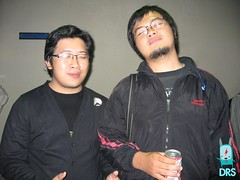 Eric DRS & Akbar ASA