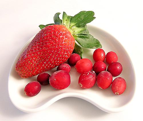 草莓蔓越莓冰淇淋-080320