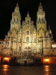 Catedral de nit