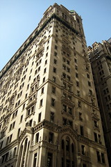 NYC: The Trinity Building by wallyg, on Flickr