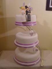 2389002567 413f87df7e m Baú de ideias: Casamento com lilás, roxo, violeta ou lavanda