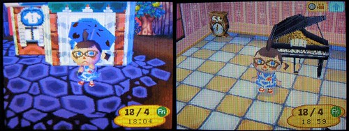 Animal Crossing - 6