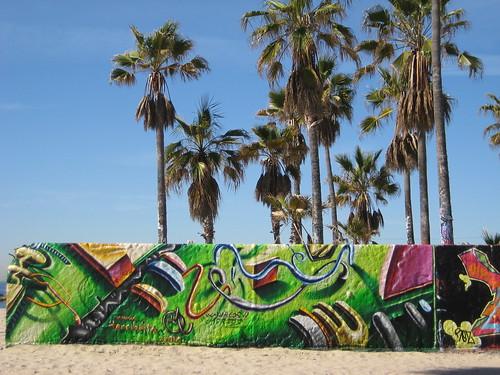 Flickriver: Photoset \'#1 Venice Art Walls 2009 ,Murals, Graffiti\' by ...