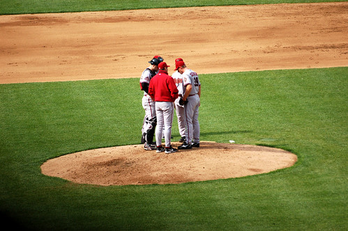 Pitcher's Mound Conference