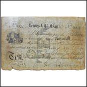 Lewes Pound