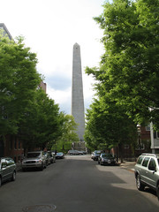 Approaching Bunker Hill