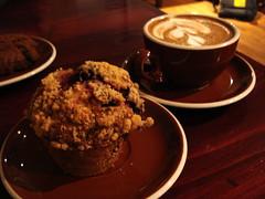 Manic Coffee: Food