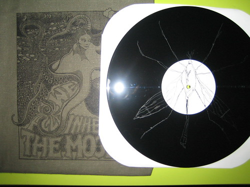 vinyl front and cover