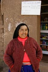 Taquile (AB Travel) Tags: travel peru wereldreis travelaroundtheworld