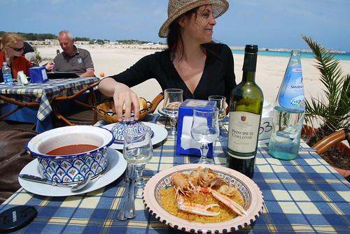 Cous Cous di Pesce a San Vito Lo Capo #2 by yab994.