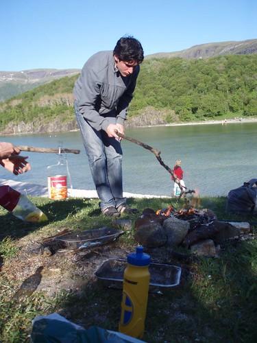 Seb Cooking