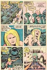 kamandi 17 (drmvm5) Tags: comics comicbooks jackkirby thefuture dystopia kamandi
