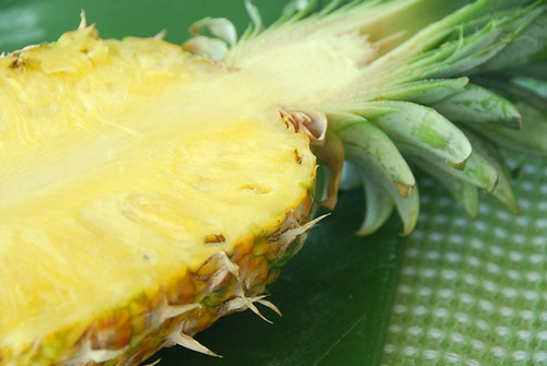 pineapple fresh 2