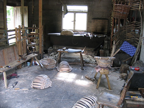 Owen's workshop