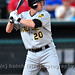 Matt Brown, Salt Lake Bees