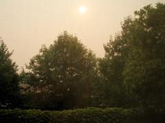 20080624 Bad Air Day