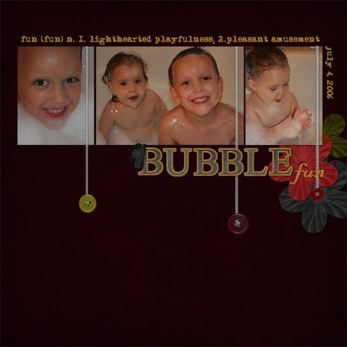 bubblefun