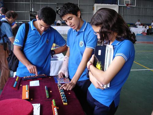 6. Festival Internacional de Matemática, Palmares, Costa Rica