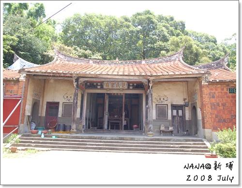 娜娜3-范氏家廟 (12)