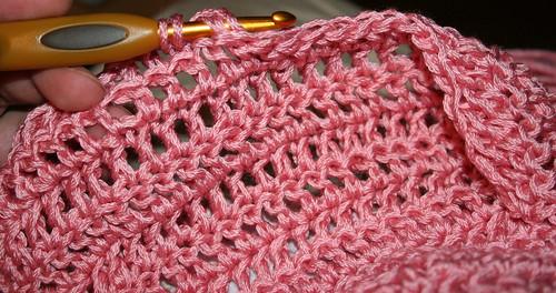flower blanket in new & improved color