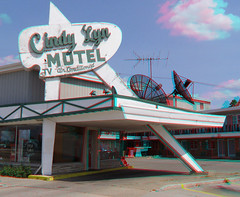 Cindy Lyn Motel
