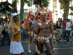 gaydar.es @ Madrid Pride 05 (fusion68k) Tags: 2005 madrid gay costumes shirtless people man sexy male men guy beautiful costume pentax chest handsome marcia hunk glbt guys pride males shorts hottie trunks gaypride stud studs studly gladiators sfilata optios parata madridpride2005 file:name=imgp2011jpg
