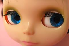 Kenner Eyes