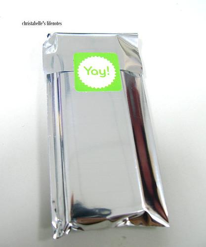 moo小卡盒包裝