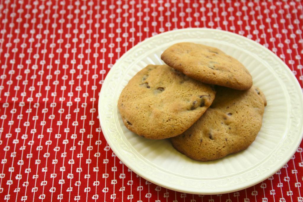 """""""Neiman Marcus"""" Cookies"""