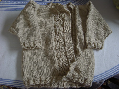 Unblocked Peapod Sweater