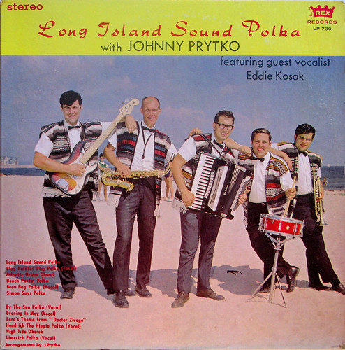 Long Island Sound Polka