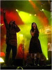 Pitty e Tribo de Jah (Leticia Bisognin) Tags: pitty novohamburgo tribodejah estdiococacola