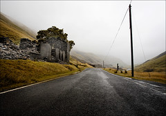when it rains, it rains . . . (rockstro) Tags: road rain wales canon5d morerain dapa canonef1740f4lusm dapagroup dapagroupmeritaward