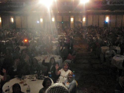 27 - Community Keynote - onstage