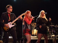 The B-52's @ Manchester Academy, 22nd July 2008