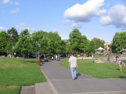 Waverly Park