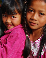 Bali – Children from Kintamani