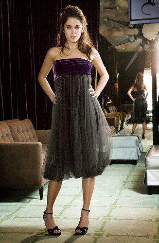 Twilight: Nikki Reed (Rosalie Hale) New Photoshoot par vball * LoveR
